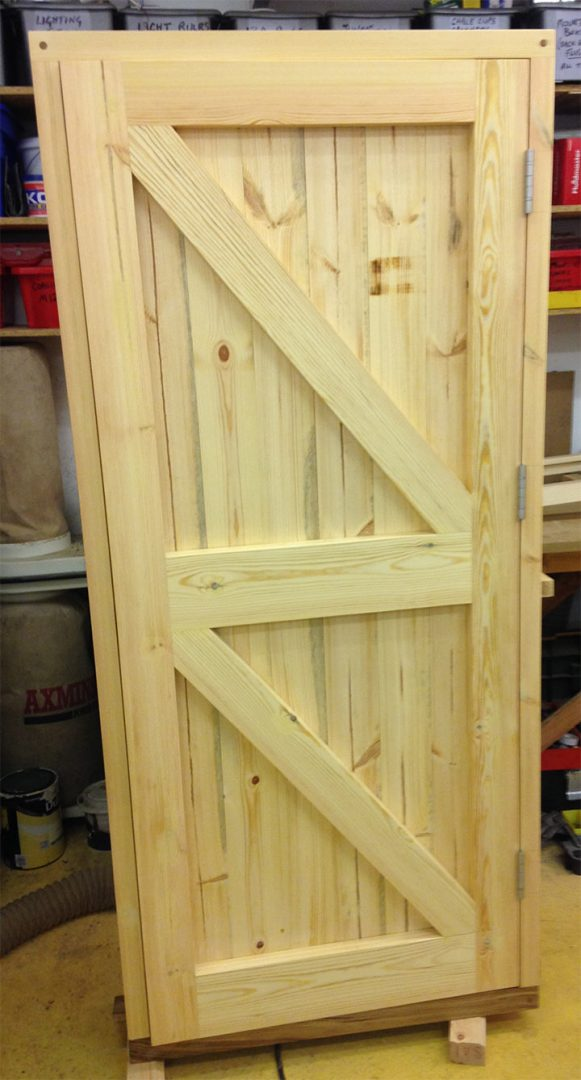 Windows and Doors | TW Purling Carpentry